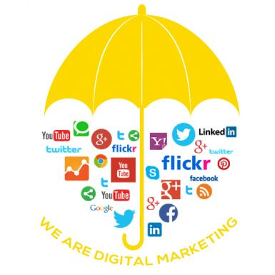 Umbrella Digital Marketing