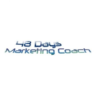 48 Days Marketing Coach
